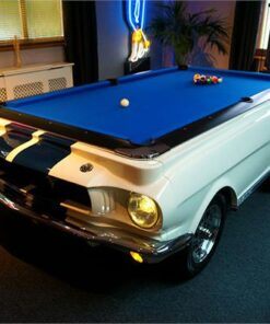 Shelby GT-350 Signature 1965 Car Pool Table
