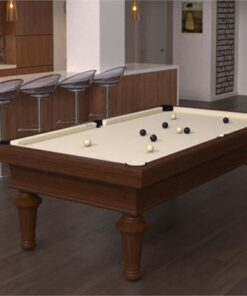 Toulet Empereur Pool Table
