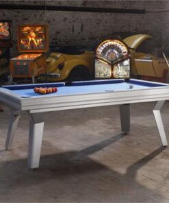 Toulet Pop Pool Table
