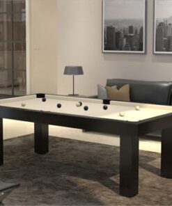 Toulet Purity Outdoor Pool Table