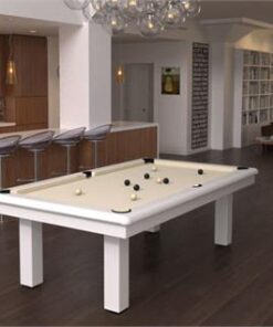 Toulet Roundy Pool Table