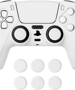 eXtremeRate PlayVital White 3D